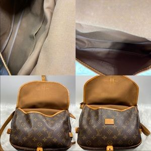 Louis Vuitton Bags - ❇️MINT CONDITION❇️ Louis Vuitton Crossbody